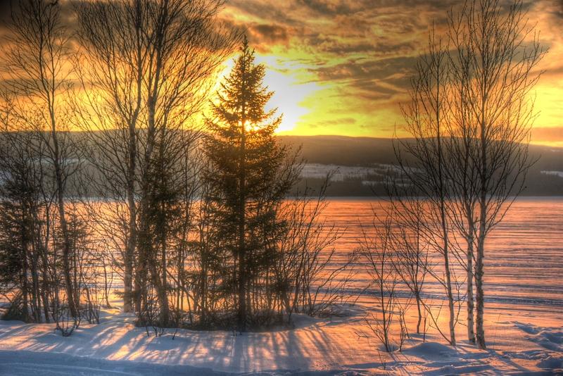 Noord Zweden